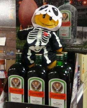 jagermeister at TriState Liquors in Delaware