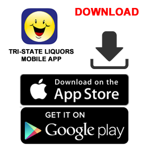 Download Tri-State Liquor's Mobile App