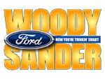 Woody Sander