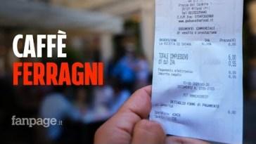 Abbiamo provato il caffè di Chiara Ferragni nel suo temporary bar a Milano: com'è e quanto costa