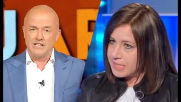 Denise Pipitone ancora accuse pesanti da Piera Maggio scontro diretto con Gianluigi Nuzzi
