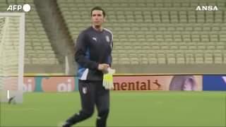 Gigi Buffon torna al Parma. Dopo l'addio alla Juve, il ritorno nel club dove ha debuttato …