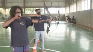 """Le """"Olimpiadi"""" della favela Caramujo di Niterói: qui si insegnano gli sport olimpici"""