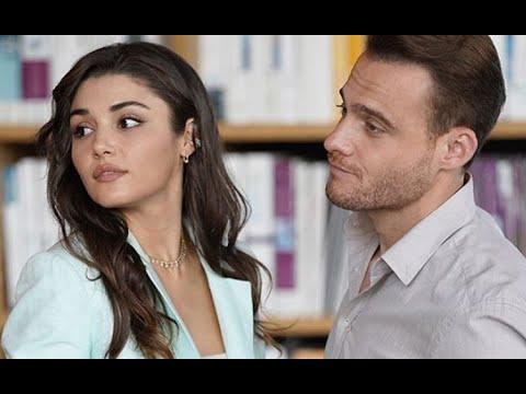 Love is the Air ,Trame dal 14 al 18 Giugno,Selin scopre i contratto di Eda e Serkan.