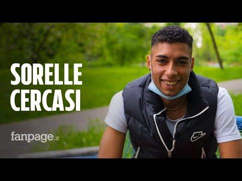 """Lucas cerca le sue sorelle brasiliane a Verona: """"Dove siete? Voglio abbracciarvi, contattatemi"""""""