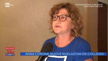 """Paola Asaro, una dipendente dell'hotel: """"Quella mattina Anna Corona non c'era"""" – 09/06/2021"""
