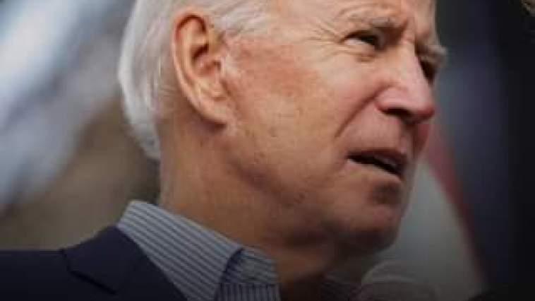 """""""Pensavo che solo Donald Trump fosse irrispettoso, ma anche Joe Biden lo è, non posso cred…"""