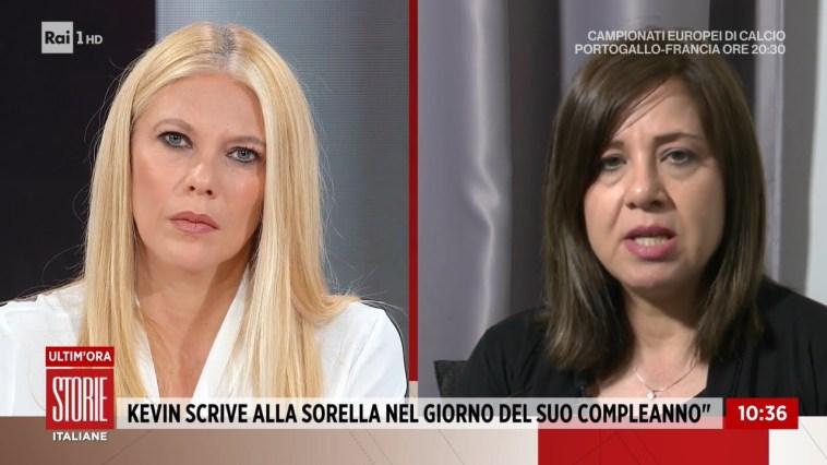 Piera Maggio: 17 anni senza mia figlia Denise – Storie italiane 23/06/2021