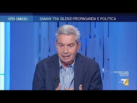 """Saman, Padellaro: """"Orrendo l'uso politico di questa tragedia"""". Santanchè: """"Io sempre parte …"""