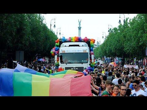 Ungheria: la battaglia del Premier Orban contro i diritti LGBT