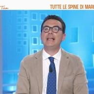 Vittorio Feltri: Fintanto che comanda Draghi io sarei abbastanza tranquillo, Draghi ha …