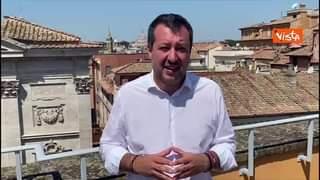 """++++ Assessore leghista uccide straniero a Voghera, così Salvini: """"Far West? No è legittim…"""