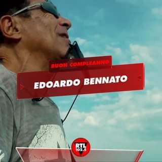 Buon compleanno Edoardo Bennato, cantautore e musicista intramontabile #buoncompleanno #rt…