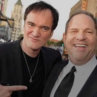 """""""Era come un padre"""". Quentin Tarantino ha mantenuto in silenzio per molto tempo. Il regist…"""