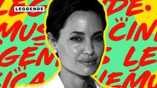 """""""Ha le labbra troppo grandi""""…Ecco come Donald Trump aveva denigrato la Jolie dopo che qu…"""