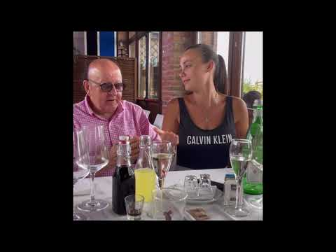 Massimo Boldi e Rosalinda Cannavò a cena, li vedremo in un film insieme prossimamente? #zengavò