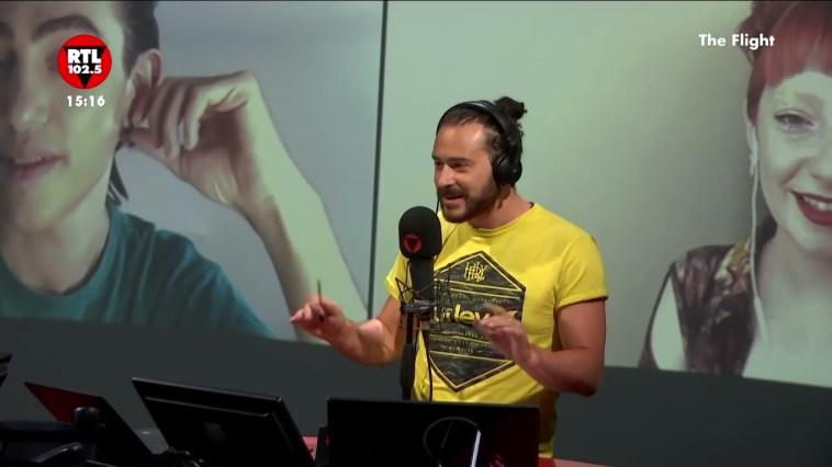 """Michele Bravi e Sophie and The Giants a RTL 102.5: il loro nuovo brano """"Falene"""""""