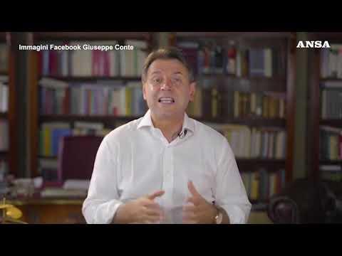 """Movimento 5 stelle, Conte: """"Ripartiamo con slancio con nuovo statuto"""""""