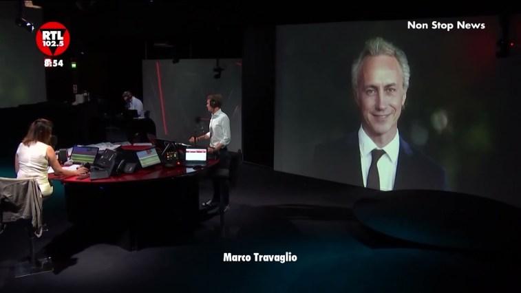 Non Stop News: 20 anni esatti dalla scomparsa di Indro Montanelli