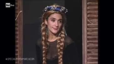 """""""Oh Romeo, Romeo / perché sei tu Romeo? Cioè Romeo, sovvertiamo il finale"""" Il 30 luglio d…"""