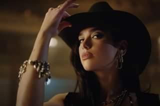 """US Charts. """"Love Again"""" di Dua Lipa fa il suo ingresso nella Billboard Hot 100 alla posizi…"""