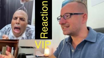 Reaction a Chiara Ferragni e Fedez, Alba Parietti, Jonathan, Antonella Elia e Grande Fratello VIP