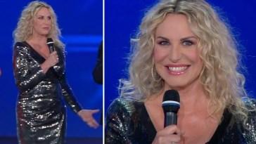 Antonella Clerici torna in tv con qualche chilo in meno: eccola in gran forma