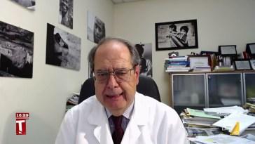 E' pericoloso vaccinarsi durante l'allattamento? Risponde il prof. Morrone (San Gallicano)
