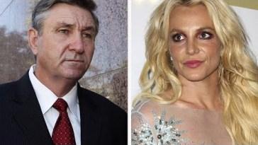 Il padre di Britney Spears chiede la fine della tutela legale della figlia