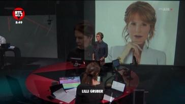 """Lilli Gruber: il mio nuovo libro """"La guerra dentro – Martha Gellhorn e il dovere della verità"""""""