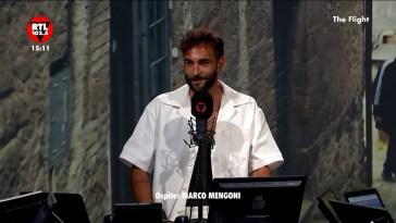 """Marco Mengoni a RTL 102.5: """"…e chi si sarebbe mai aspettato di vincere la Power Hits Estate"""""""