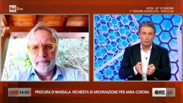 Procura di Marsala: richiesta di archiviazione per Anna Corona – Ore 14 del 17/09/2021