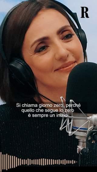 Al termine della sua trasmissione su Radio Capital Ambra Angiolini ha risposto alle polemi…