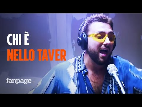 Chi è Nello Taver, dai primi freestyle su YouTube all'uscita di Sto salvando il rap italiano