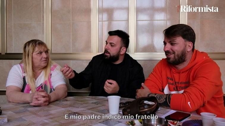 """La storia dei fratelli di Pippotto, Ramon e Pasquale: """"Costretti alla malavita ma ora siamo rinati"""""""