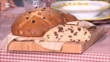 Pane di San Francesco – È sempre mezzogiorno 04/10/2021