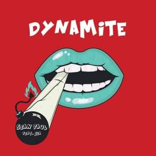"""Pop Music. Sean Paul ha annunciato il suo nuovo singolo, """"Dynamite"""" in collaborazione con …"""