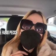 Stefania Orlando ha il colpo della strega ma va alle prove di tale e quale show #stefaniaorlando