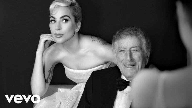 Tony Bennett, Lady Gaga – Dream Dancing