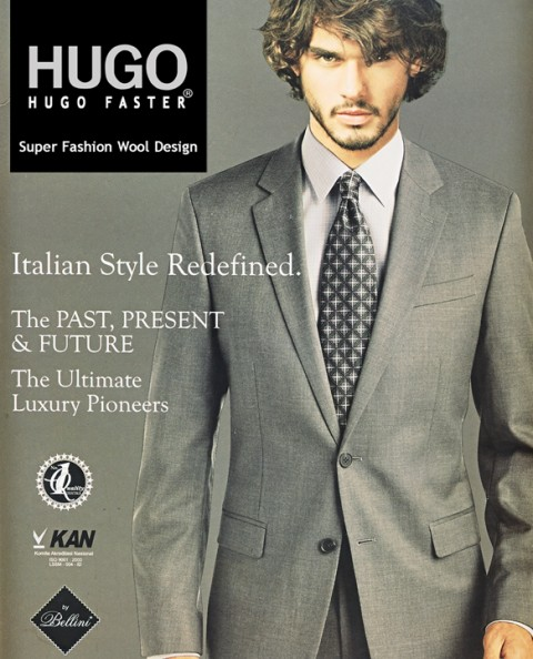 Hugo Faster