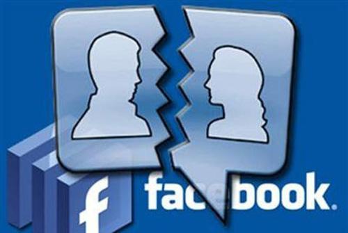hạn chế sử dụng facebook