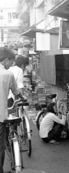 Góc nhỏ Sài Gòn: Buổi sáng ở đường sách – Trí Thức VN