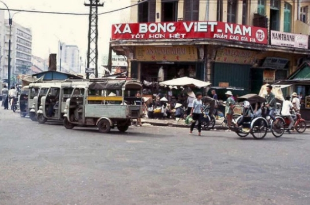 Ngôn ngữ Sài Gòn xưa: Những vay mượn từ người Tàu