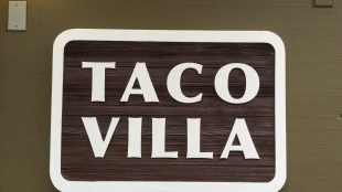 Taco Villa is now open in the Old Student Center (Shine Cho/The Triton).