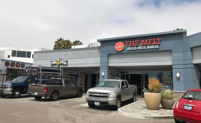 Cvs La Jolla Near Whole Foods