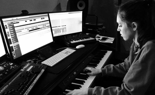 Rising Star Emily Beihold Explores Adolescence through Music   THE