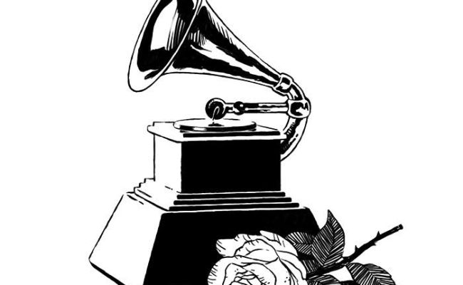 """The 2018 Grammys: """"Praying"""" for Appropriate Female"""