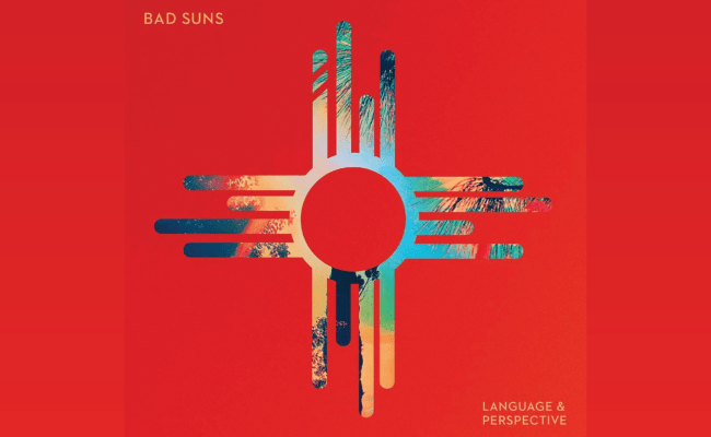 Bad Suns Album Art Is Appropriation Masked By Alteration The Triton