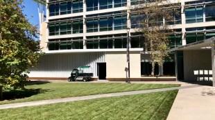 Photo of CSE Building courtesy of The Triton.