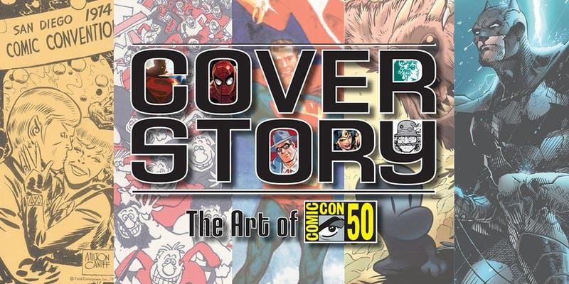 Celebrate the 50th anniversary of Comic Con because Sun God Festival is a joke.